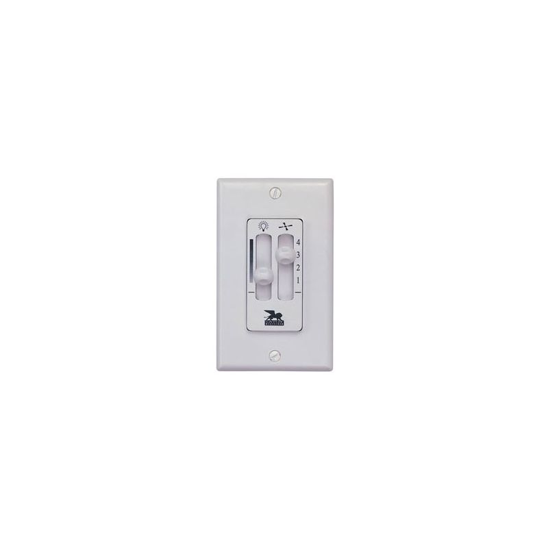 Savoy House WLC600 Fan Control N / A Ceiling Fan Accessories Wall