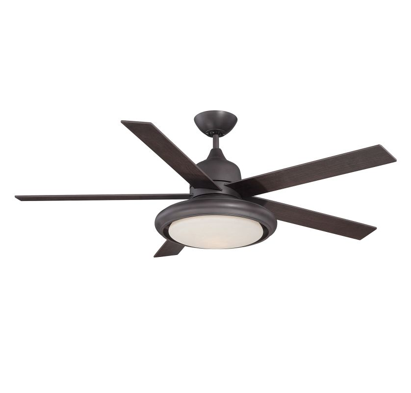Savoy House 52-450-5 Bancroft Indoor Ceiling Fan Blades Included