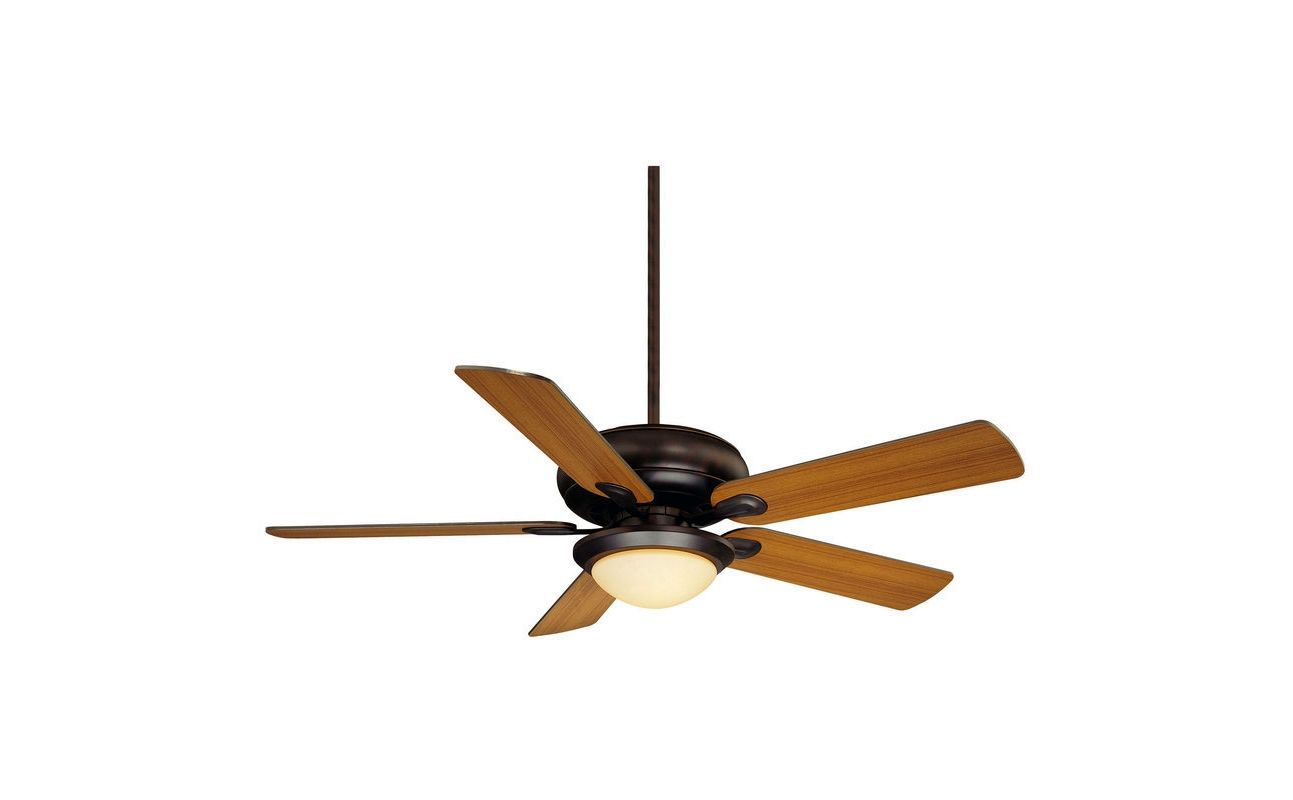 "Savoy House 52-CDC-5 Sierra Madres 52"" Span 5 Blade Indoor Ceiling Fan"