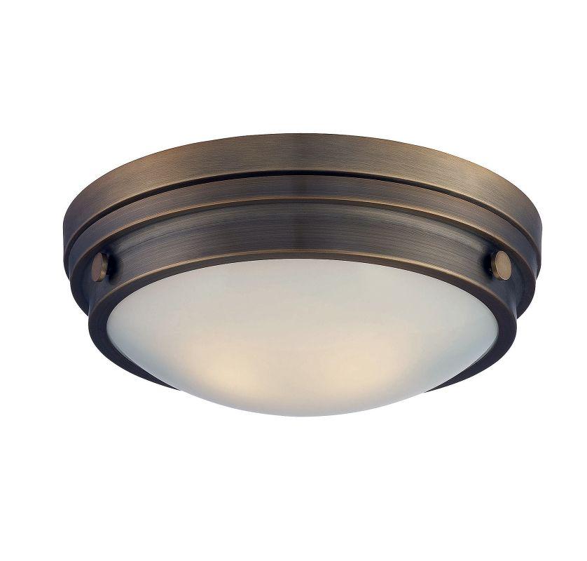 Savoy House 6-3350-14 Lucerne 2 Light Flush Mount Ceiling Fixture Warm Sale $98.00 ITEM#: 2843634 MODEL# :6-3350-14-322 UPC#: 822920250712 :