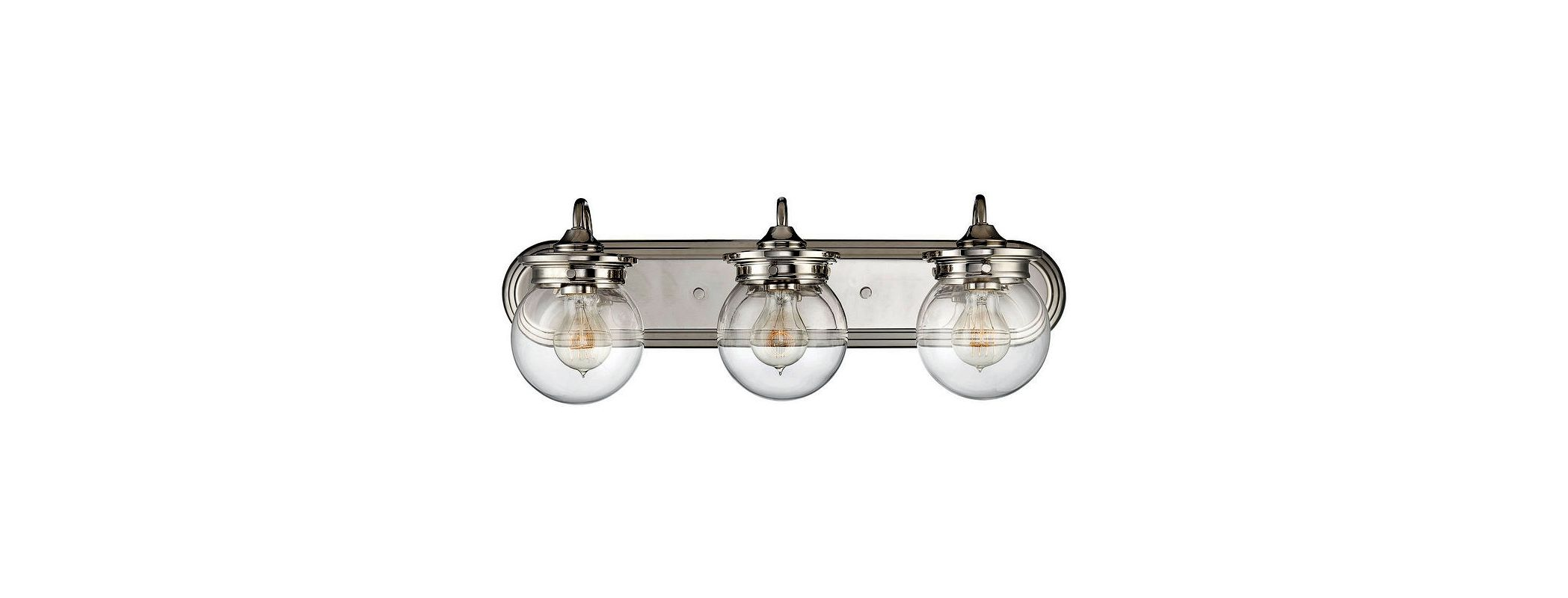 "Savoy House 8-232-3 Downing 24"" Wide 3 Light Bathroom Vanity Light"
