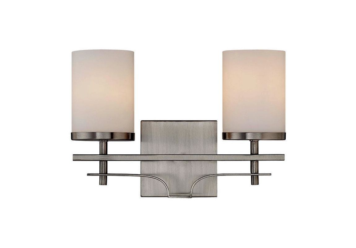 "Savoy House 8-338-2 Colton 13.5"" Wide 2 Light Bathroom Vanity Light"