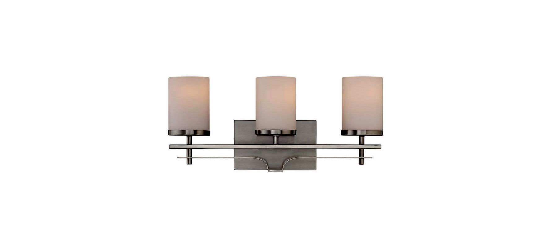 "Savoy House 8-338-3 Colton 20.5"" Wide 3 Light Bathroom Vanity Light"