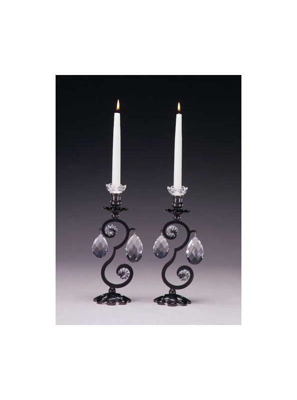 Schonbek 71211 Crystal Single Light Up Lighting Candelabra from the Sale $240.00 ITEM#: 1013789 MODEL# :71211-11 UPC#: 771857053883 :