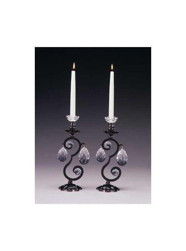 Schonbek 71211/2 Crystal Single Light Up Lighting Candelabra from the Sale $358.00 ITEM#: 1013778 MODEL# :71211/2-11 UPC#: 771857054064 :