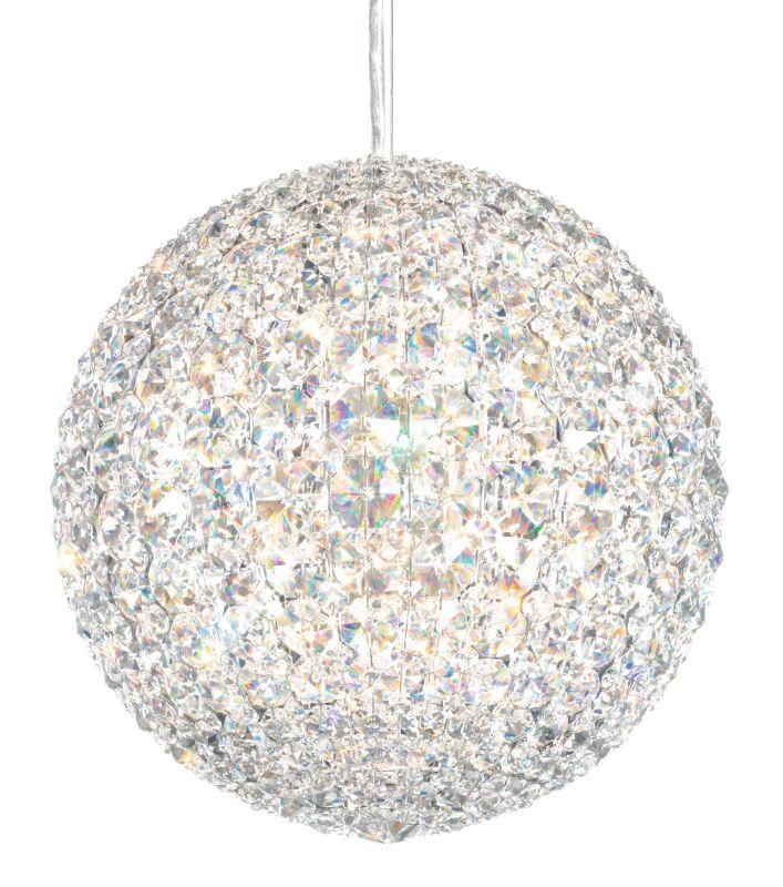 "Schonbek DV1212 12"" Wide 12 Light Pendant from the Da Vinci Collection Sale $4070.00 ITEM#: 2803064 MODEL# :DV1212-401 :"