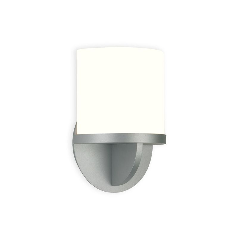 Sonneman 1720 Ovulo 1 Light Wall Sconce with Etched Glass Shade Satin Sale $43.00 ITEM#: 1721249 MODEL# :1720.04 UPC#: 872681026439 :