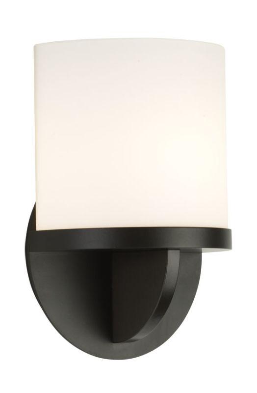 "Sonneman 1720F Single Light Compact Fluorescent 8"" Up Lighting Short Sale $68.00 ITEM#: 1721252 MODEL# :1720.32F UPC#: 872681026460 :"