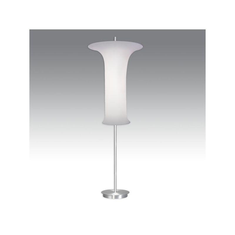 "Sonneman 3146 Three Light Up Lighting 58"" Flared Floor Lamp with"