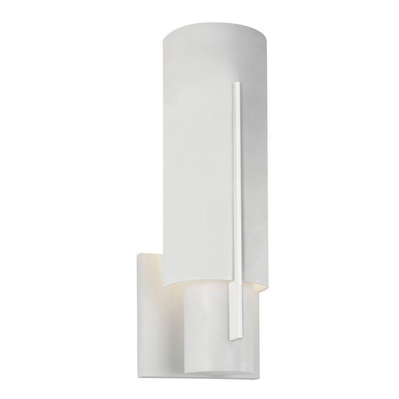 "Sonneman 1711 Single Light 12"" Up Lighting Slim Wall Sconce with"