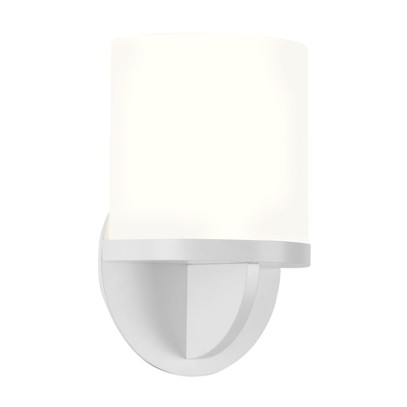 "Sonneman 1720F Single Light Compact Fluorescent 8"" Up Lighting Short Sale $68.00 ITEM#: 1721248 MODEL# :1720.03F UPC#: 872681026422 :"