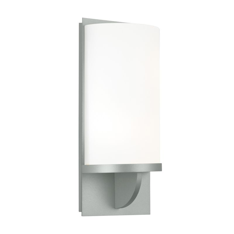 Sonneman 1722F Ovulo 2 Light CFL Wall Sconce with Etched Glass Shade Sale $68.00 ITEM#: 1721256 MODEL# :1722.04F UPC#: 872681026705 :
