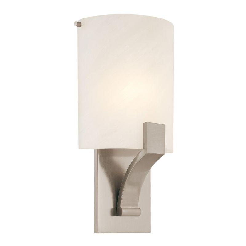 Sonneman 1851F Greco 1 Light ADA Compliant Wall Sconce with Glass Sale $450.00 ITEM#: 1721318 MODEL# :1851.13F UPC#: 872681017529 :