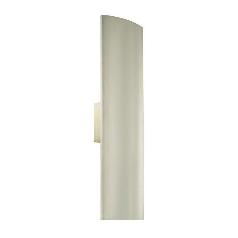 Sonneman 1871F Pannelo 2 Light ADA Compliant Wall Sconce with Metal Sale $380.00 ITEM#: 2546503 MODEL# :1871.13F UPC#: 872681017611 :
