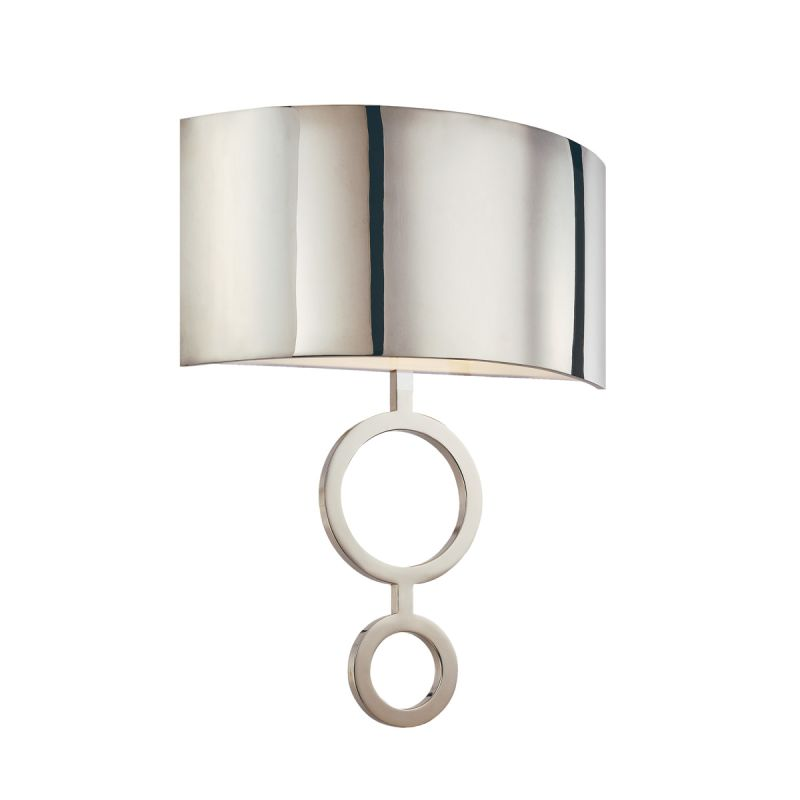 Sonneman 1881F Dianelli 2 Light ADA Compliant Wall Sconce with Metal Sale $510.00 ITEM#: 2546507 MODEL# :1881.35F UPC#: 872681017697 :
