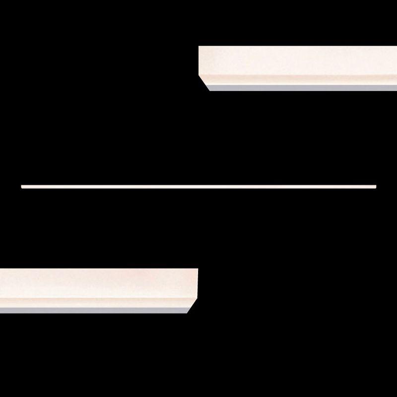 Sonneman 2338 Stiletto Lungo 1 Light LED Wall Sconce Bright Satin Sale $1330.00 ITEM#: 2655499 MODEL# :2338.16 UPC#: 872681061652 :