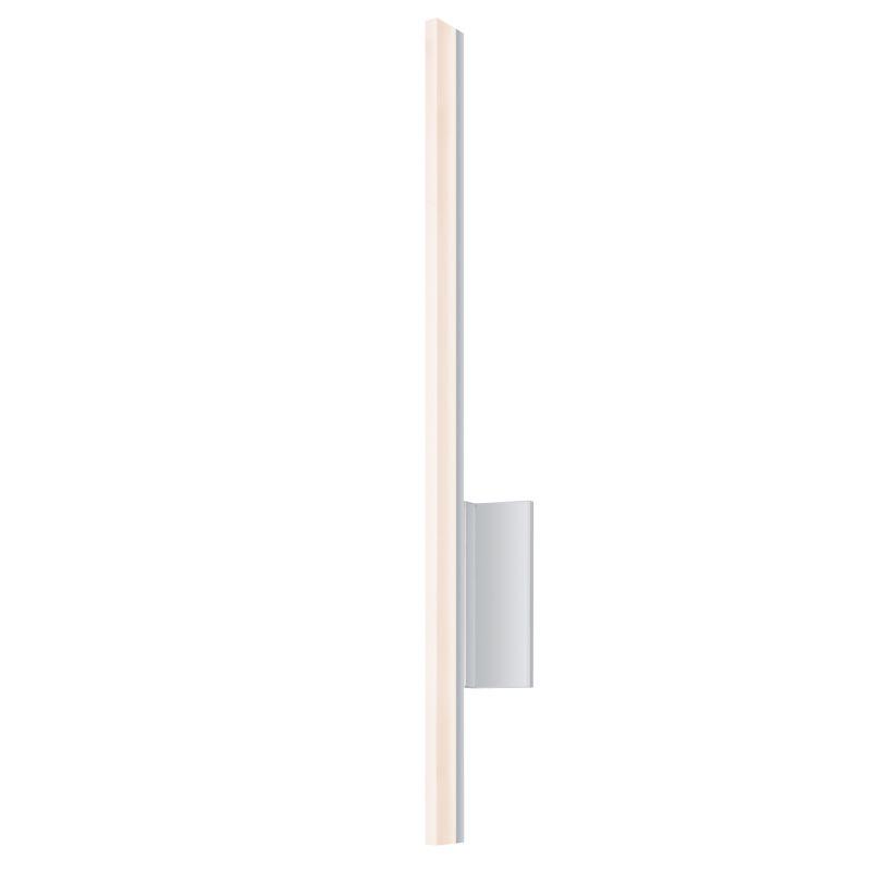 Sonneman 2340-DIM Stiletto 1 Light ADA Compliant LED Slim-Line Wall Sale $590.00 ITEM#: 2276605 MODEL# :2340.16-DIM UPC#: 872681048967 :