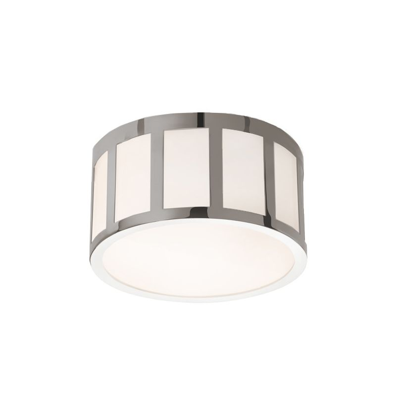 Sonneman 2524 Capital LED Flushmount Ceiling Fixture with White Glass Sale $350.00 ITEM#: 2406043 MODEL# :2524.13 UPC#: 872681055040 :