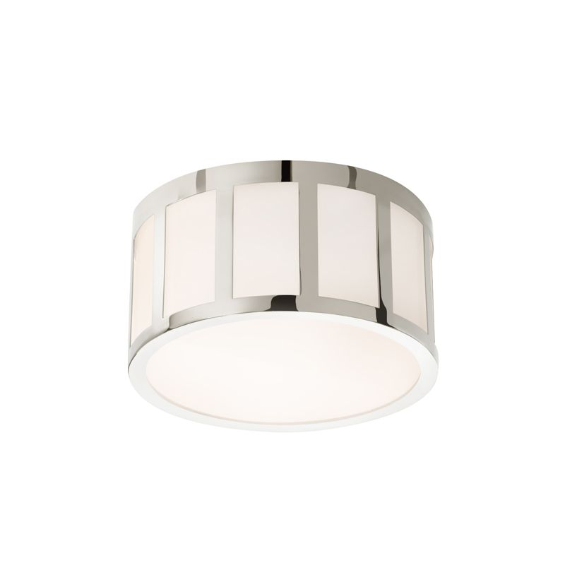 Sonneman 2524 Capital LED Flushmount Ceiling Fixture with White Glass Sale $350.00 ITEM#: 2406044 MODEL# :2524.35 UPC#: 872681055057 :