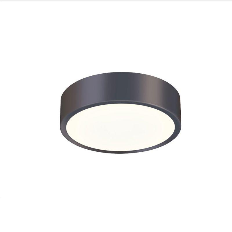 Sonneman 2745 Pi 1 Light LED Flush Mount Ceiling Fixture Black Bronze Sale $350.00 ITEM#: 2655340 MODEL# :2745.32 UPC#: 872681062239 :