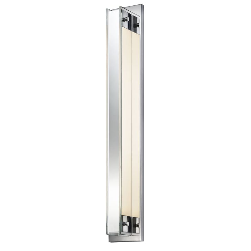 Sonneman 3010 Accanto 1 Light ADA Compliant Wall Sconce with Glass Sale $500.00 ITEM#: 2068208 MODEL# :3010.01 UPC#: 872681043238 :