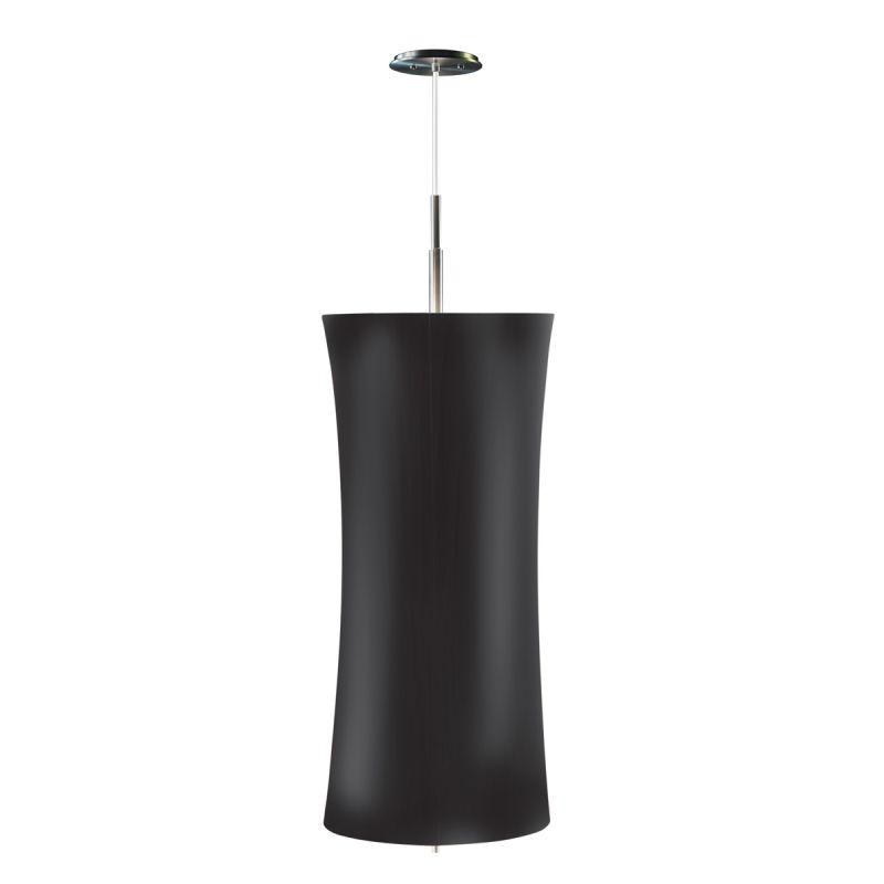 Sonneman 3138.10 Lightweights 2 Light Pendant Black Shade Indoor Sale $145.00 ITEM#: 2068249 MODEL# :3138.10K UPC#: 872681001689 :