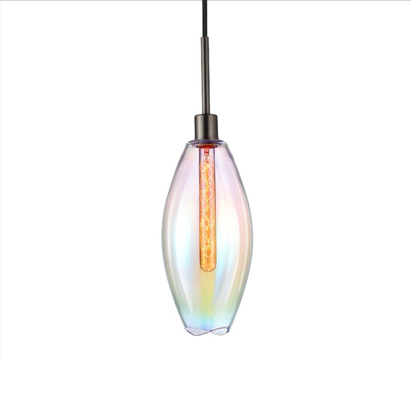 Sonneman 3196 Lillia 1 Light Pendant Retro Nickel with Light Dichroic Sale $390.00 ITEM#: 2655465 MODEL# :3196.20D UPC#: 872681063618 :