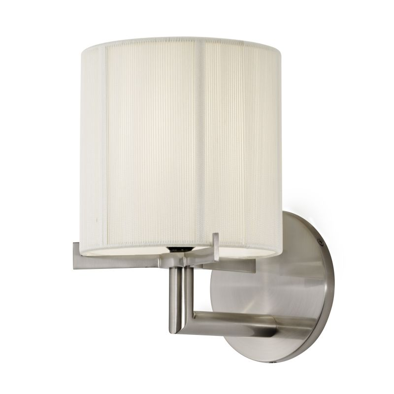 "Sonneman 3347 Single Light 10.5"" Up Lighting Round Wall Sconce with"