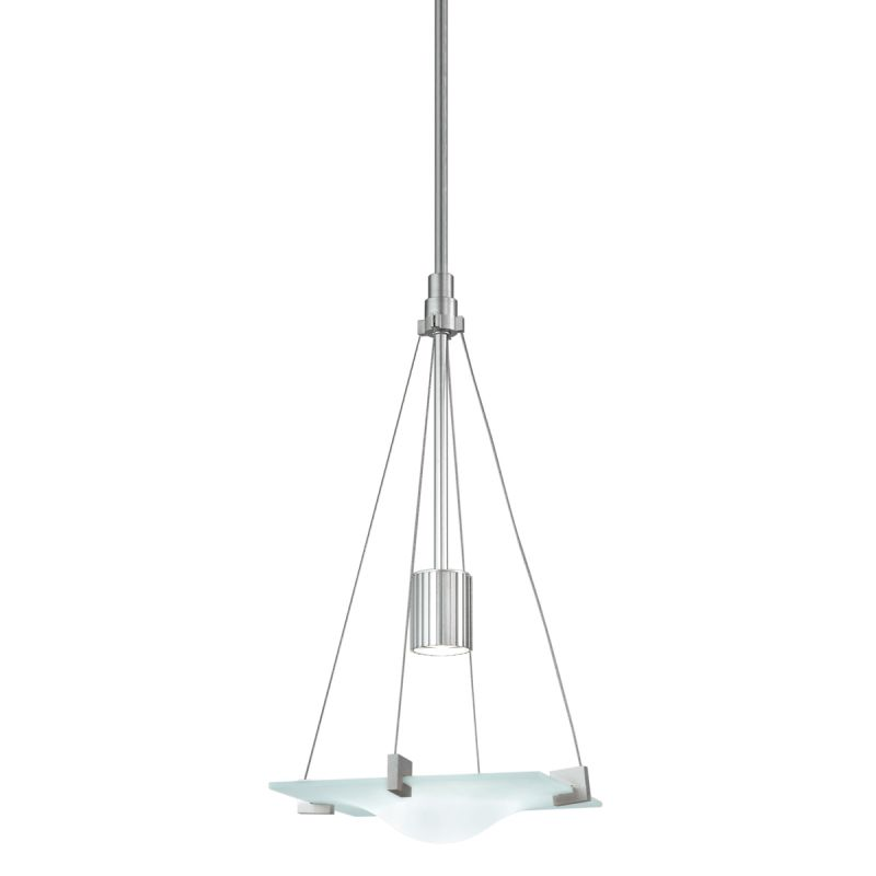 Sonneman 3401 Handkerchief 1 Light Pendant with Frosted Glass Shade Sale $300.00 ITEM#: 524191 MODEL# :3401.04 UPC#: 872681005670 :