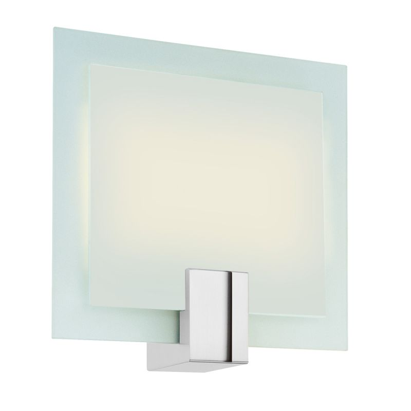 Sonneman 3682F Dakota 2 Light ADA Compliant Wall Sconce with Etched Sale $420.00 ITEM#: 2546517 MODEL# :3682.01F UPC#: 872681031983 :