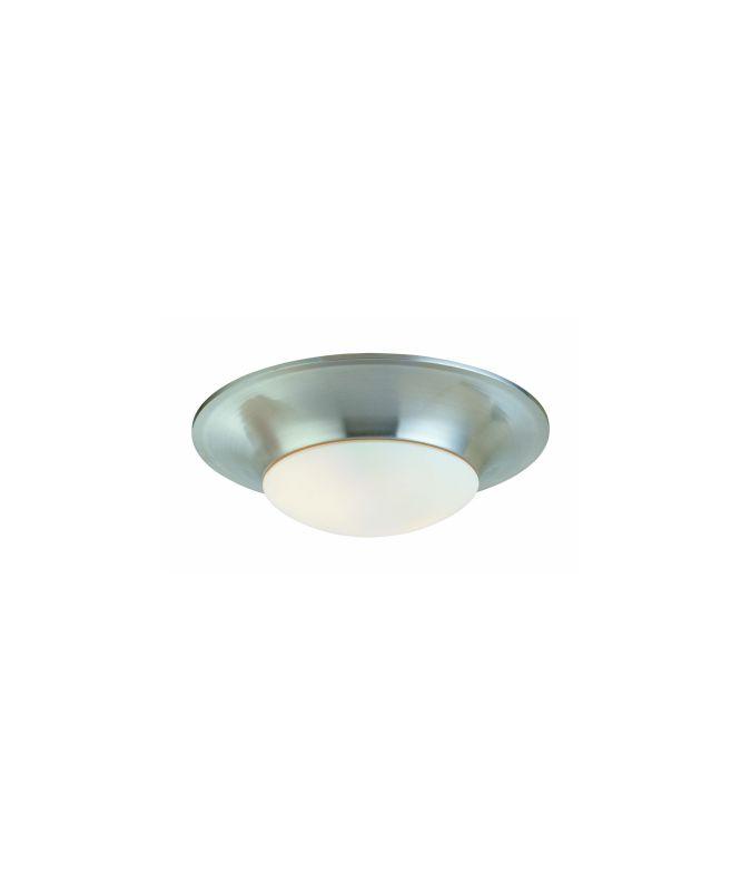 Sonneman 3751 Single Light Flush Mount Ceiling Fixture From the Sale $52.00 ITEM#: 571306 MODEL# :3751.35 UPC#: 872681011053 :