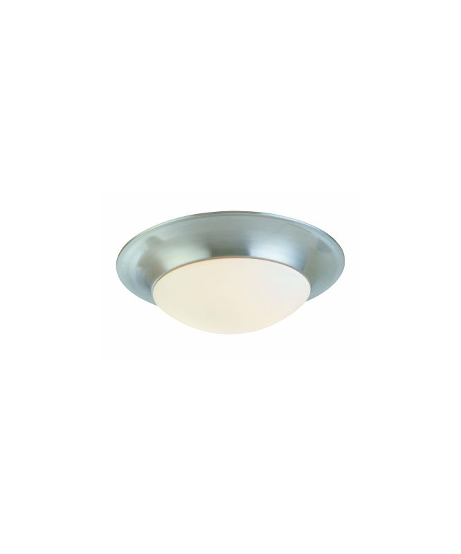 Sonneman 3753 Single Light Flush Mount Ceiling Fixture From the Sale $79.00 ITEM#: 571396 MODEL# :3753.35 UPC#: 872681011077 :