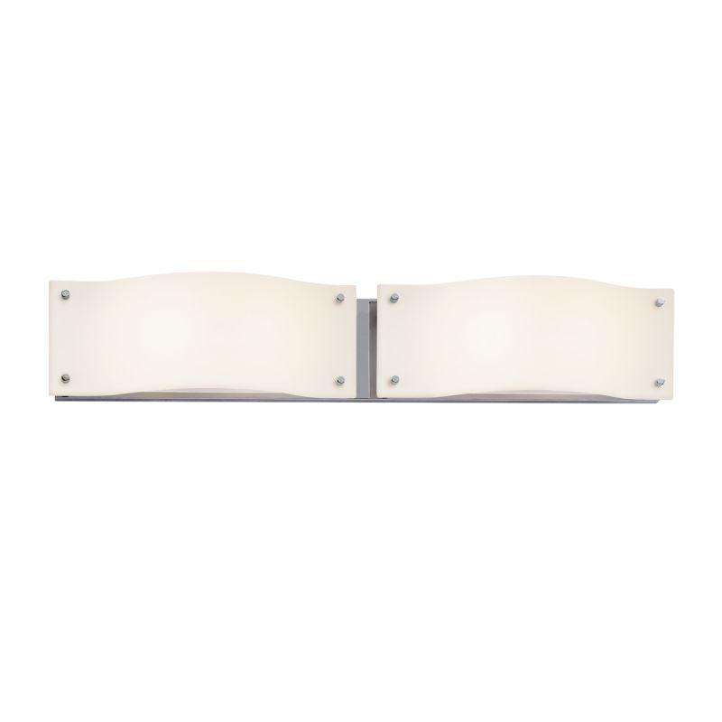 Sonneman 3912 Oceana 4 Light ADA Compliant Bathroom Bath Bar Polished Sale $204.00 ITEM#: 2276734 MODEL# :3912.01 UPC#: 872681050694 :