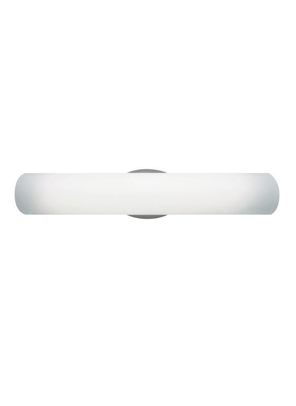 "Tech Lighting 700BCLUN24-HL Luna 4 Light Incandescent Bath Fixture Sale $304.56 ITEM#: 829975 MODEL# :700BCLUN24C-HL UPC#: 756460874155 Features: Floating crescent of multi-layered white case glass Plated pressure formed base Provides task and ambient light May be mounted vertically or horizontally Available in two lamp configurations: two 14 watt T5 linear fluorescent lamps (lamps and electronic ballast included); or four 120 volt, 60 watt mini-candelabra base lamps (included) Incandescent version dimmable with standard incandescent dimmer ADA compliant Shown in Satin Nickel finishLamping Technologies: Bulb Base - Mini Candelabra (E11) - The E11 (Edison 11mm), Mini-Candelabra Edison Screw (mini-can), ""Candelabra"" is a term for the small-based incandescent light bulbs used in luminaries made for lighting and decoration. Compatible Bulb Types: Nearly all bulb types can be found for the E11 Mini Candelabra Base, options include Incandescent, Fluorescent, LED, Halogen, and Xenon / Krypton.Specifications: Number of Bulbs: 4 Bulb Base: Mini Candelabra (E11) Bulb Type: Incandescent Bulb Included: Yes Watts Per Bulb: 60 Wattage: 240 Voltage: 120 Height: 4"" Energy Star: No :"
