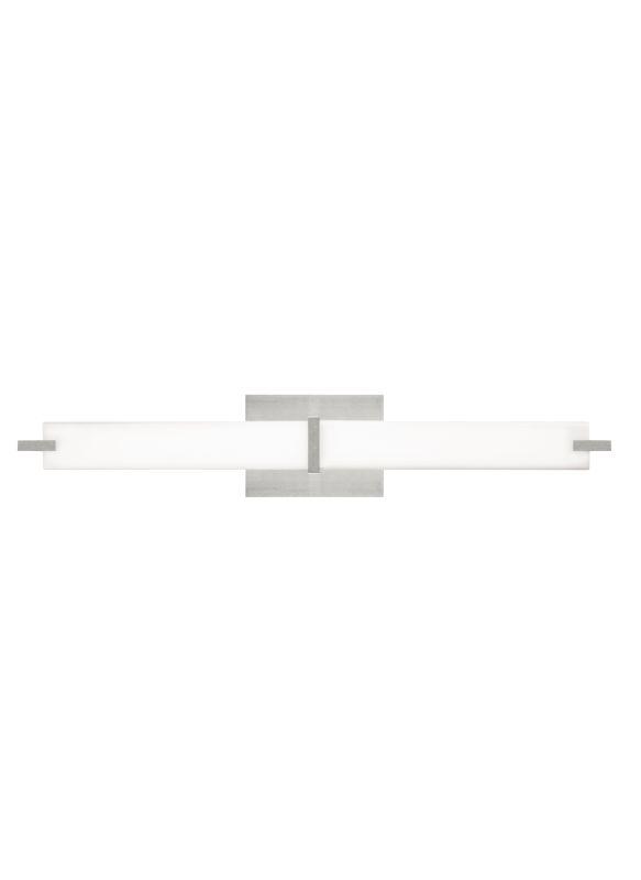 Tech Lighting 700BCMETY-LED Metro 1 Light LED ADA Compliant Bathroom Sale $434.16 ITEM#: 2261029 MODEL# :700BCMETYS-LED UPC#: 884655092340 :