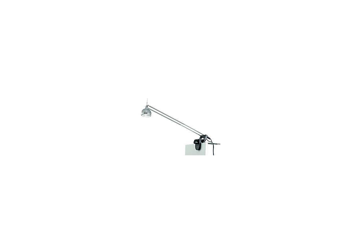 Tech Lighting 700CP1 50 Watt Clamp-on Light with Universal Clamp Black Sale $72.80 ITEM#: 272678 MODEL# :700CP1-BK UPC#: 756460557881 :