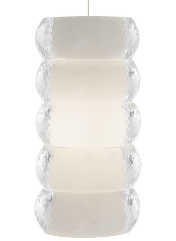 Tech Lighting 700FJBNGLC-LED FreeJack Bangle Low Voltage LED Clear Sale $576.80 ITEM#: 2302838 MODEL# :700FJBNGLCC-LEDS830 UPC#: 884655224611 :