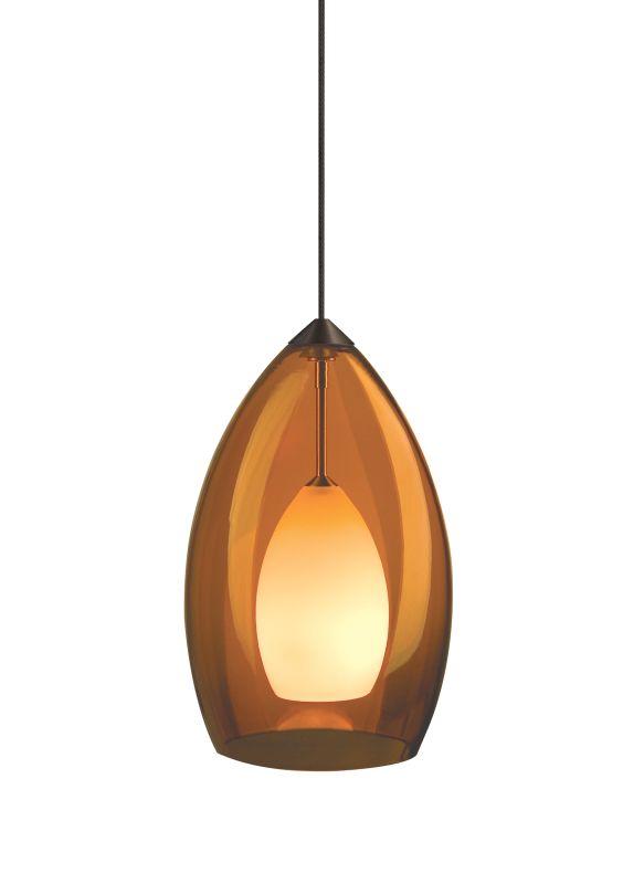 Tech Lighting 700FJFIRA FreeJack Fire Translucent Amber Murano Glass Sale $312.80 ITEM#: 827044 MODEL# :700FJFIRAZ UPC#: 756460950903 :