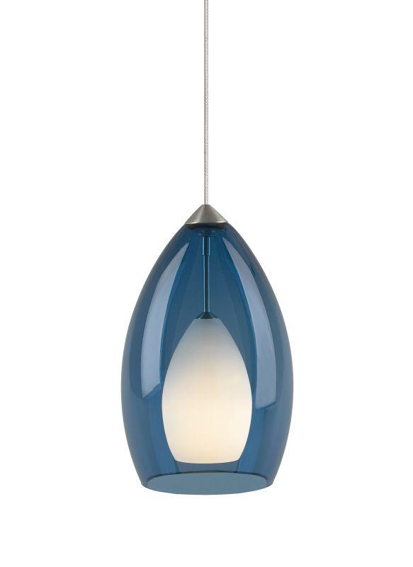 Tech Lighting 700FJFIRU FreeJack Fire Translucent Steel Blue Murano Sale $312.80 ITEM#: 2222020 MODEL# :700FJFIRUZ UPC#: 884655019521 :