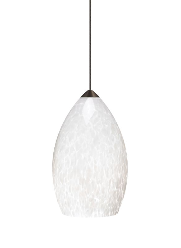 Tech Lighting 700FJFIRYW FreeJack Firefrit White Brilliant Frit Glass Sale $300.80 ITEM#: 827679 MODEL# :700FJFIRYWS UPC#: 756460392376 :