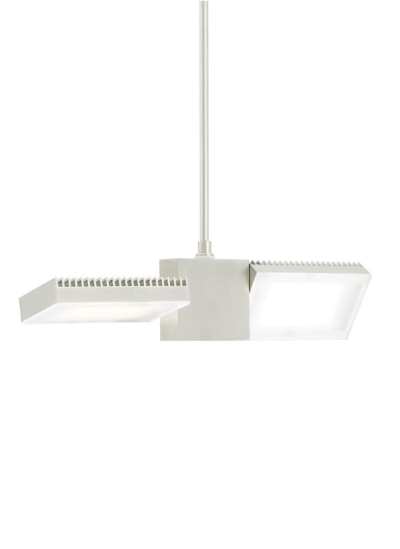 "Tech Lighting 700FJIBISFEDL318 FreeJack IBISS Low Voltage 18"" Stem"