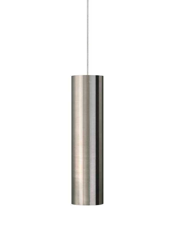Tech Lighting 700FJPPR FreeJack Piper Cylinder Shaped Metal Pendant - Sale $177.60 ITEM#: 2222120 MODEL# :700FJPPRSS UPC#: 756460312336 :