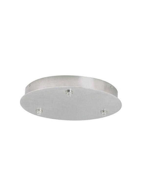 Tech Lighting 700FJR3-LED FreeJack Round 3 Port LED Canopy - 120v In / Sale $214.40 ITEM#: 2363858 MODEL# :700FJR3C-LED UPC#: 884655044103 :
