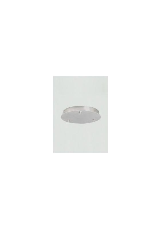 Tech Lighting 700FJR3-LED277 FreeJack Round 3-Port Canopy with 277v In Sale $227.20 ITEM#: 2261200 MODEL# :700FJR3Z-LED277 UPC#: 884655148436 :