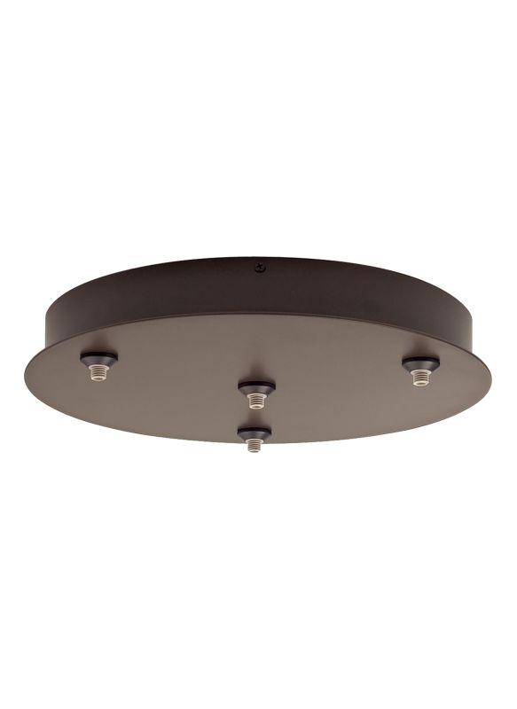 Tech Lighting 700FJR4-LED FreeJack Round 4 Port LED Canopy - 120v In / Sale $239.20 ITEM#: 2363862 MODEL# :700FJR4S-LED UPC#: 884655086400 :