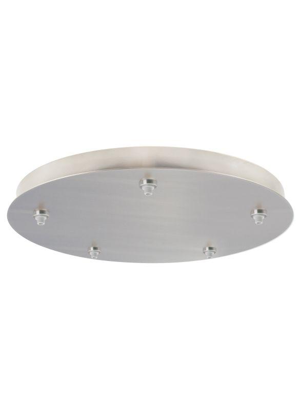 Tech Lighting 700FJR5-LED FreeJack Round 5 Port LED Canopy - 120v In / Sale $296.80 ITEM#: 2363865 MODEL# :700FJR5C-LED UPC#: 884655044165 :