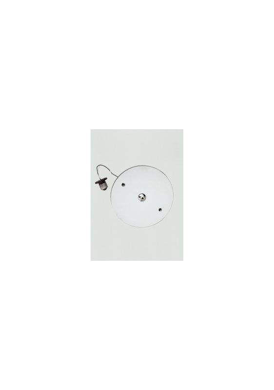 Tech Lighting 700FJRCAD FreeJack Recessed Can Adapter with 12v 75W