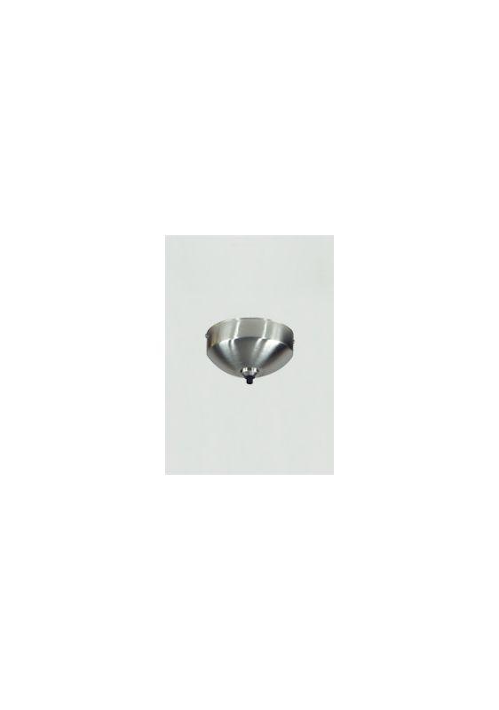 Tech Lighting 700FJSF4V FreeJack Vaulted Surface Canopy with 120v In / Sale $124.00 ITEM#: 2261264 MODEL# :700FJSF4VZ UPC#: 884655030137 :