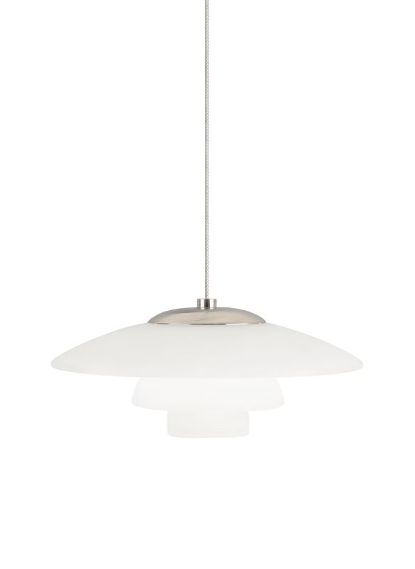 Tech Lighting 700FJSYDW FreeJack Sydney Three Concentric White Glass Sale $255.20 ITEM#: 829226 MODEL# :700FJSYDWZ UPC#: 756460018641 :
