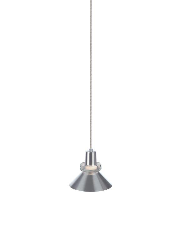 Tech Lighting 700FJWKSW FreeJack Hanging Wok Metal Shade Pendant with Sale $160.80 ITEM#: 829021 MODEL# :700FJWKSWZ UPC#: 756460959616 :